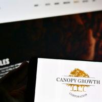 CanopyGrowth